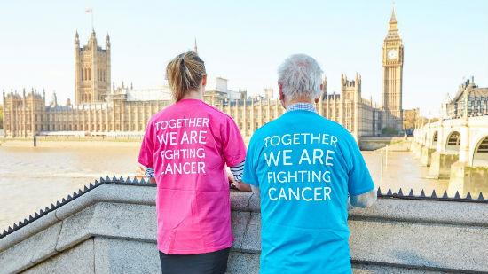 Ambassador stories | Cancer Research UK