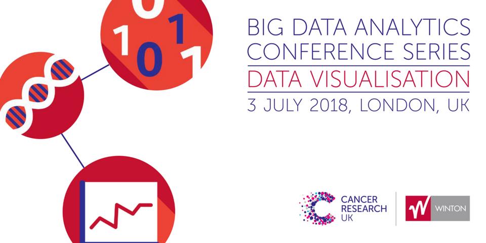 Big Data Analytics Conference Series: Data Visualisation