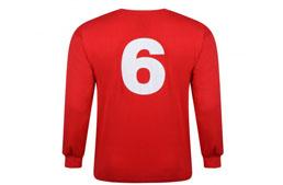 Bobby Moore shirt