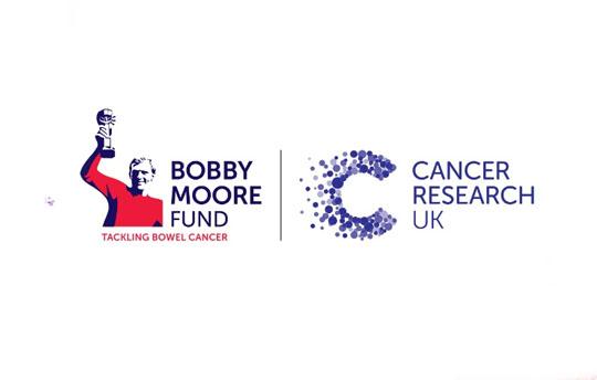 bobby moore fund logo