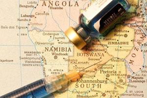 Eradicating EBV-related cancers worldwide