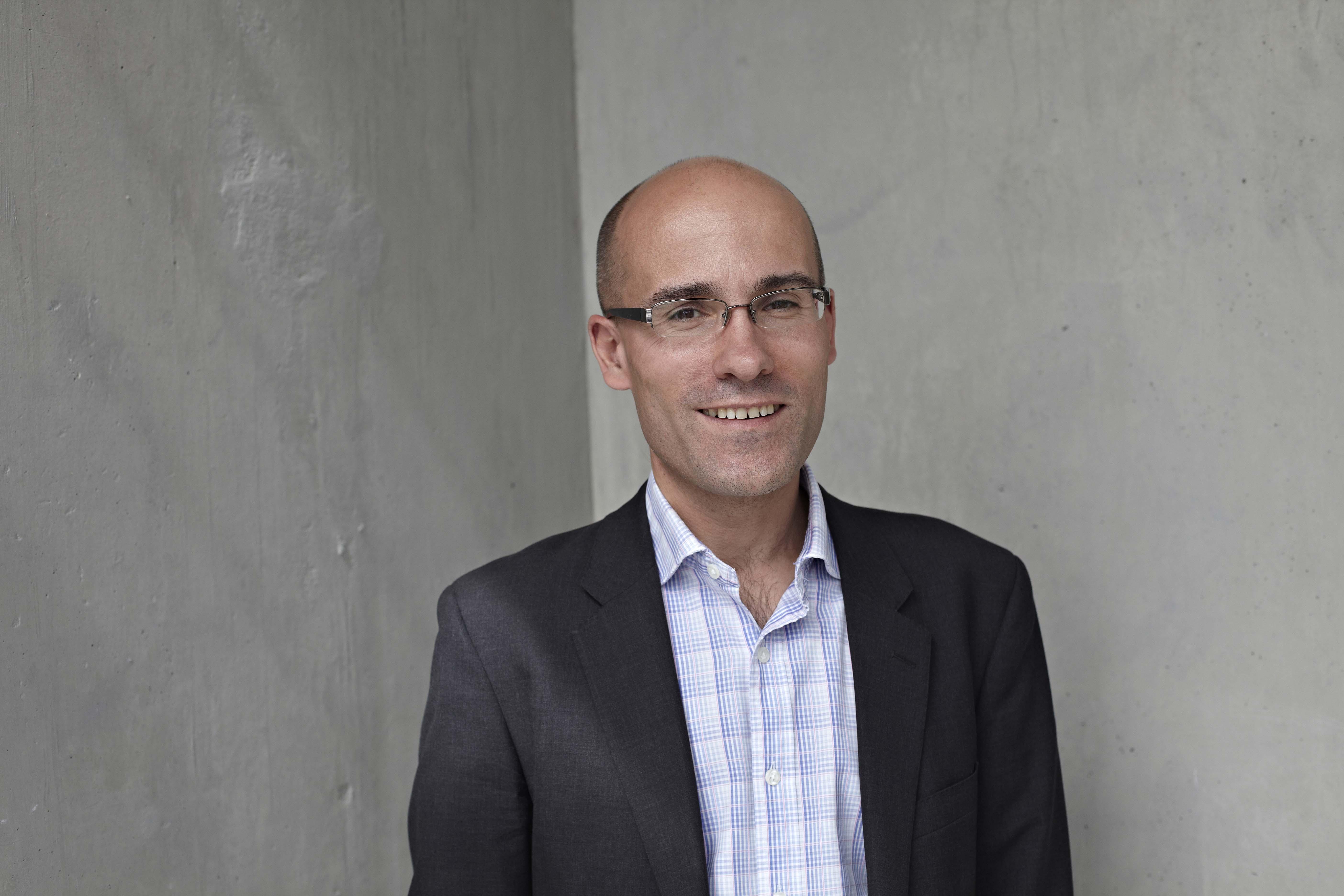 Professor Charles Swanton