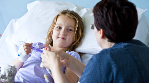Health-status of adult survivors of childhood cancer: A ...