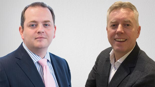 Jonathan Appleby and James Antoniou of Co-op Legal Services
