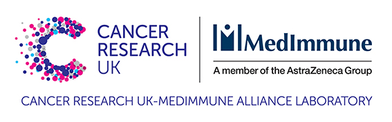 The Cancer Research UK-MedImmune Alliance