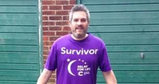 Survivor image