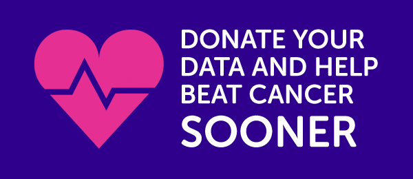 donate your data for good