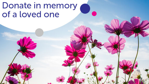 Donate In Memory Cancer Research Uk