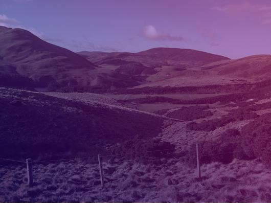 Edinburgh hills