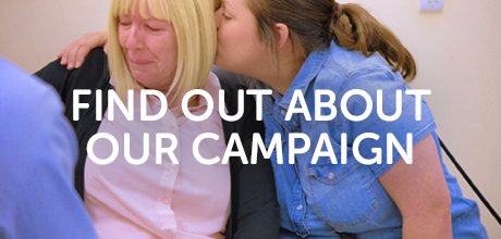 Find out more about our Right Now campaign