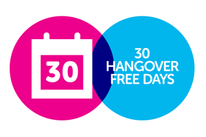 30 days hangover free