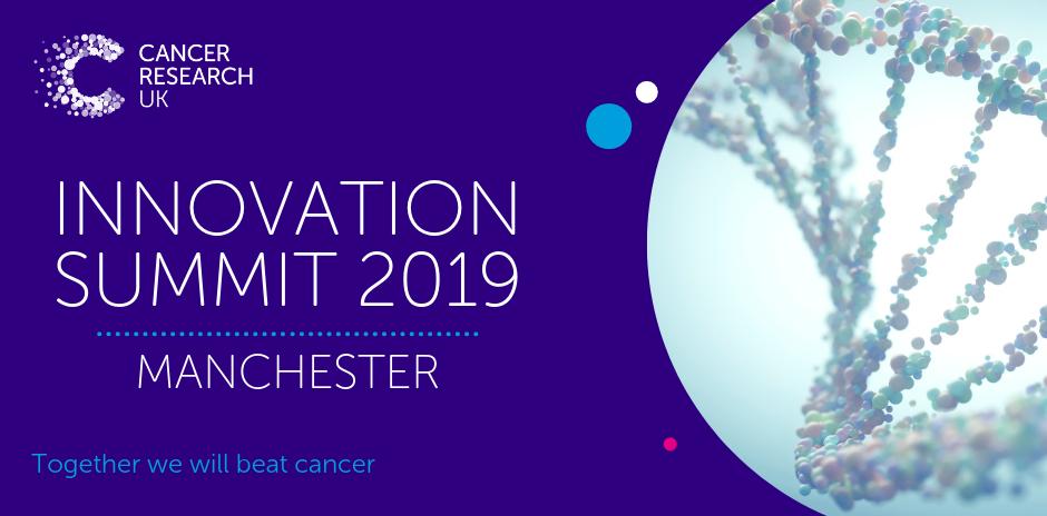 Innovation Summit 2019 event hero image