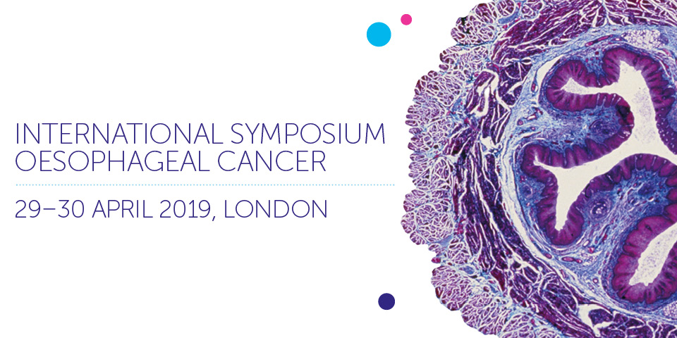 International Oesophageal Cancer Symposium