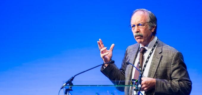Prof Jack Cuzick