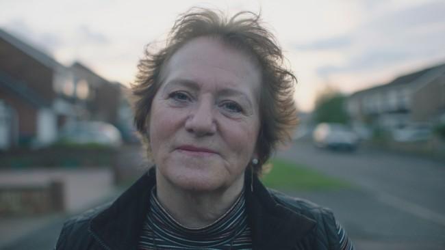 Jean, a Supporter and cancer survivor