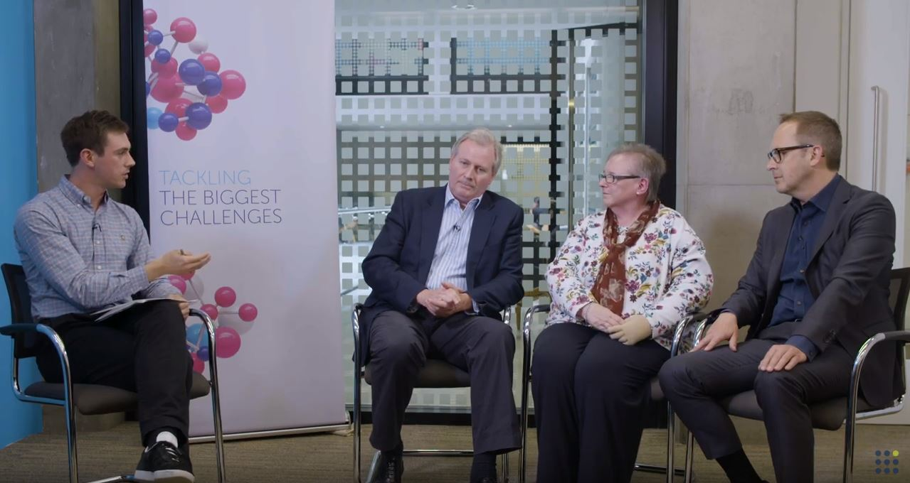 Image of Margaret Grayson Grand Challenge Patient Panel member