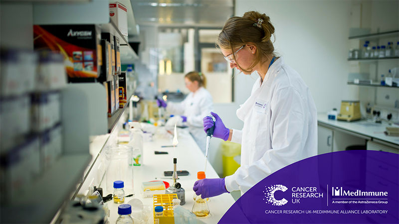 Cancer Research Uk Medimmune Alliance Laboratory Cmal