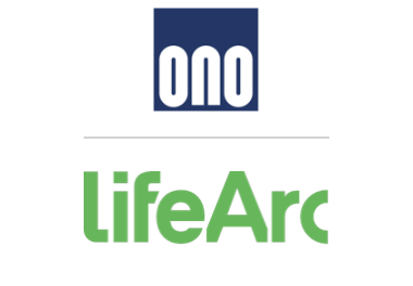 Ono Pharmaceutical Co Ltd and Lifearc