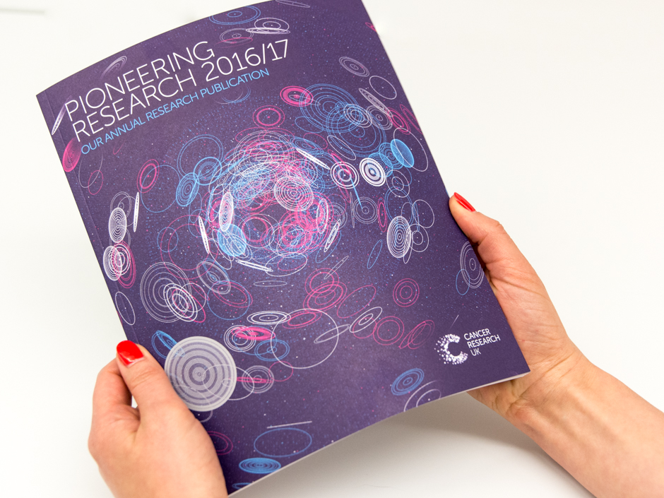 Pioneering Research 2016/17