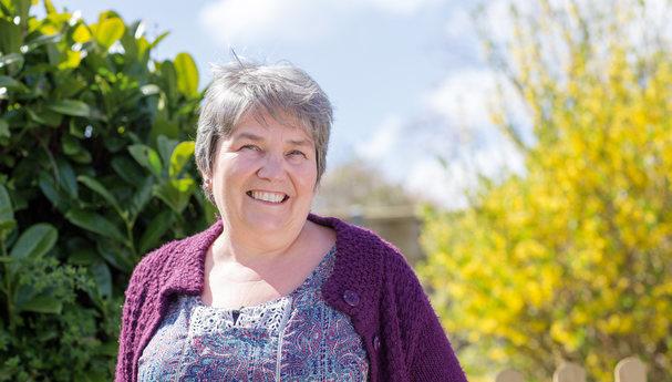 Ovarian Cancer Patient Stories