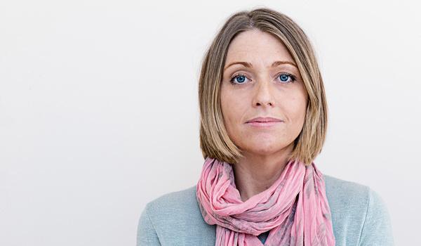 Tracey, who had melanoma skin cancer