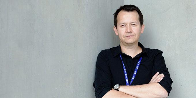 Dr Sergio Quezada