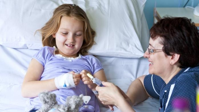 cancerresearchuk.org - Life-extending immunotherapy approved on NHS for children with neuroblastoma