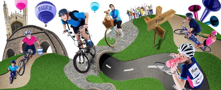 cycle unite cambridge