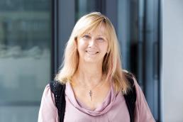 Professor Adele Fielding