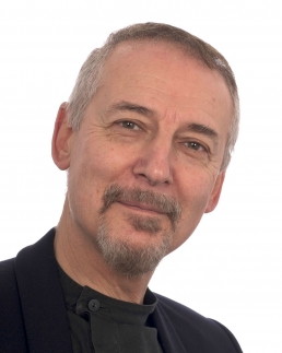 Professor Adrian Harris