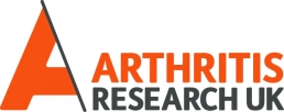 Arthritis UK logo
