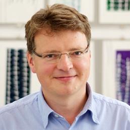 Dr James Brenton