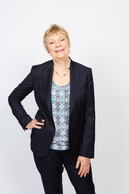 Professor Fran Balkwill