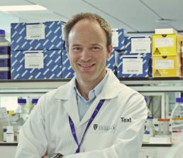 Dr Michael Schmid