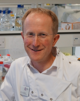 Professor Duncan Baird
