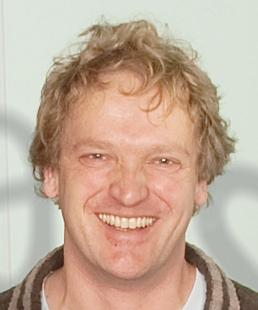 Professor Jim Norman