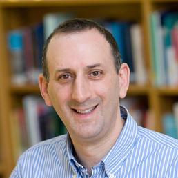 Peter Sasieni
