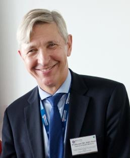 Professor Sir John Burn