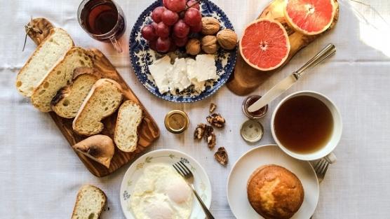 Britain's Biggest Breakfast