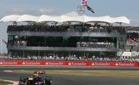 British Racing Drivers' Club