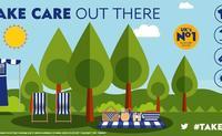 Cancer Research UK and Nivea Sun sun safety campaign
