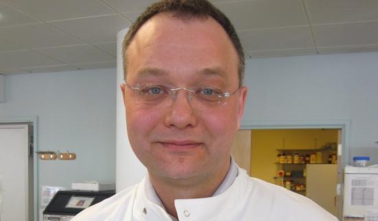 Professor Reuben Tooze
