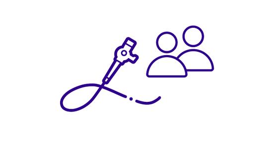 Endoscopy Capacity Policy Icon