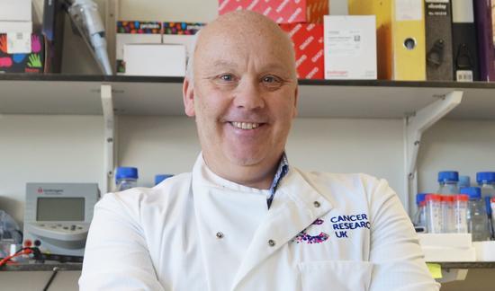 Professor Graham Packham