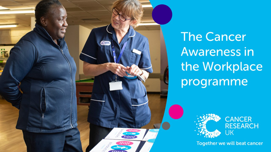 The Cancer Awareness in the Workplace programme