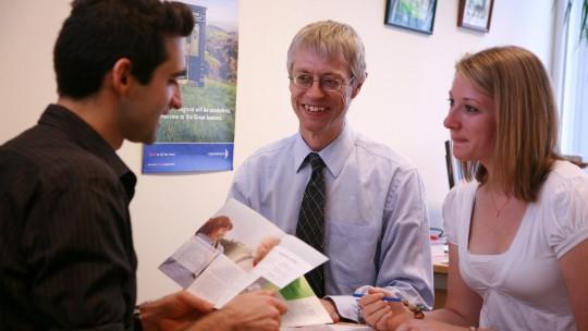 Health Professional Engagement Programme