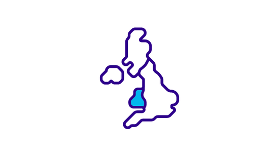 Icon of Wales cancer services