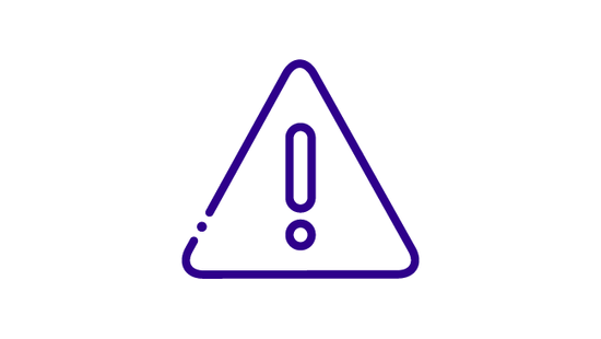 awareness and prevention icon