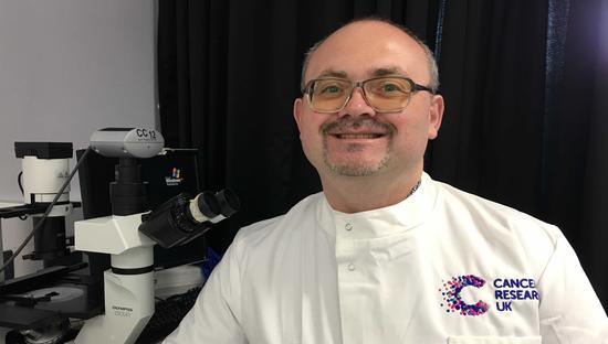 Dr Yury Bogdanov