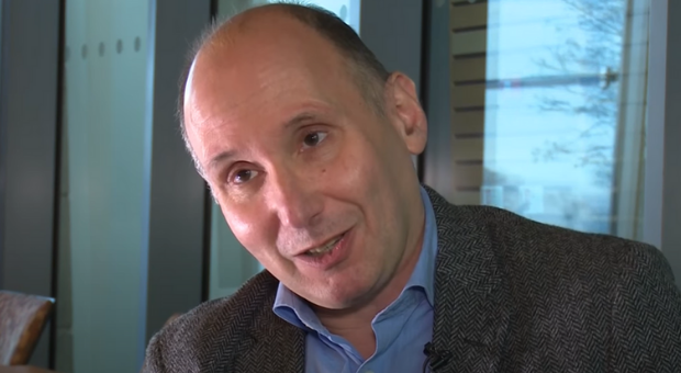 Professor Mike Stratton, Principal Investigator, MUTOGRAPHS